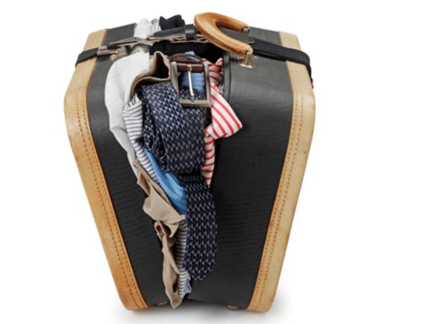 Como arrumar a mala para volta de Orlando: um desafio QUASE impossível