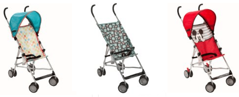 Umbrella-Strollers