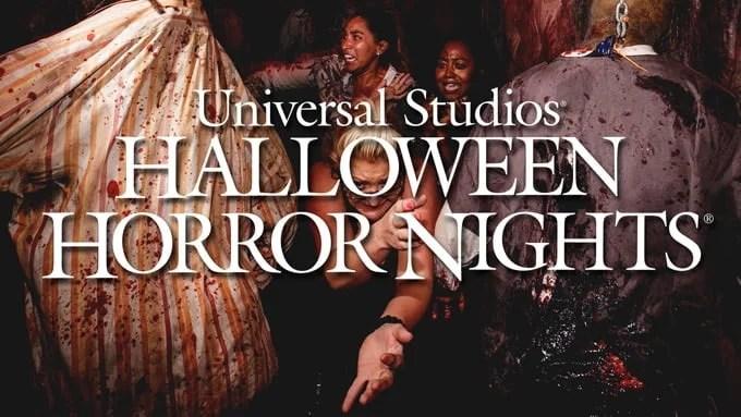 Halloween Horror Nights – O Halloween da Universal