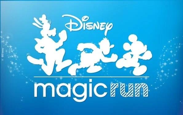 Disney Magic Run: Correndo com a Disney em São Paulo