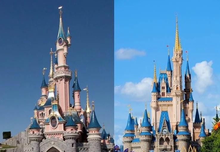 Disneyland Paris X Walt Disney World – Qual é melhor?