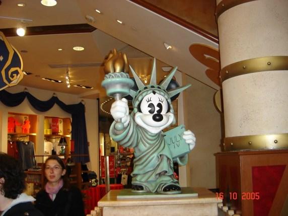 Disney Store Nova Iorque