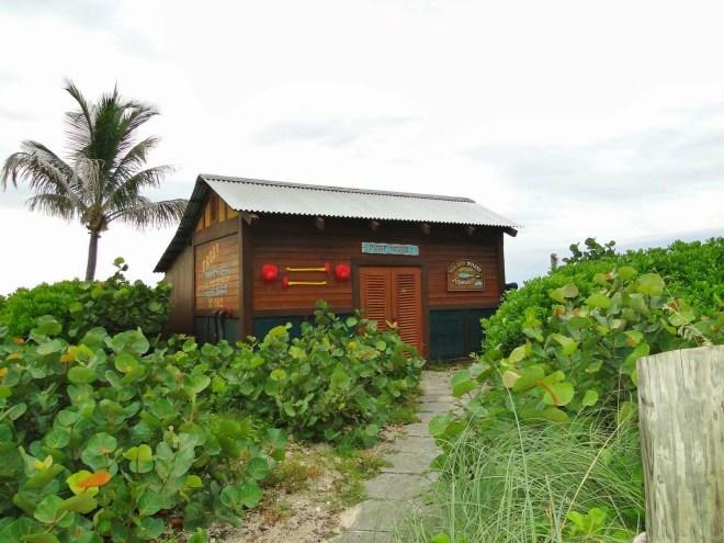 Foto de Andreza Trivillin - Castaway Cay