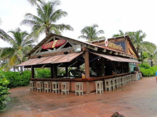 Foto by Andreza Trivillin - Castaway Cay