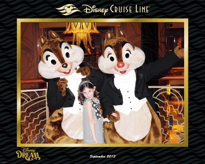 Encontro com personagens no cruzeiro Disney  f48e94035dd9c