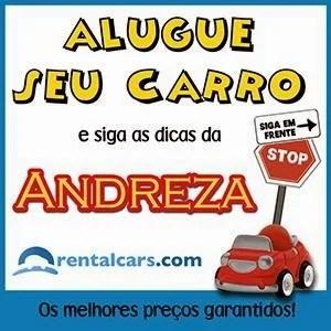 Rentalcars.com agora no blog