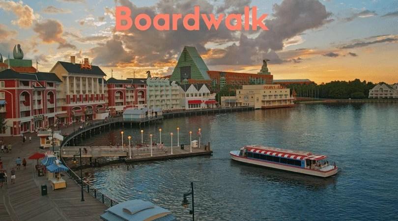 Tudo sobre o BoardWalk