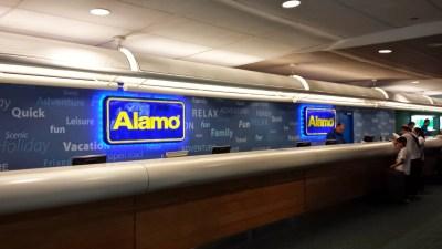 Alamo Orlando