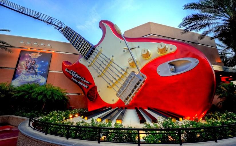 Roteiro: O que fazer em Orlando em 5 dias