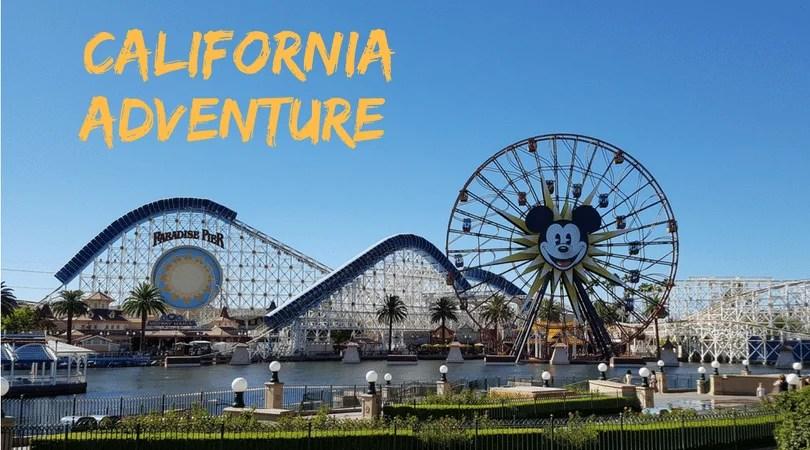 Tudo sobre o Disney California Adventure  764ed3234fd