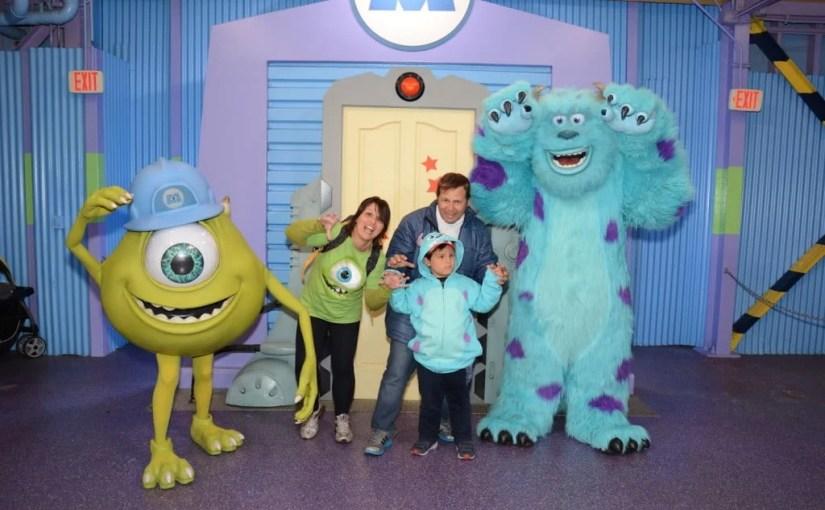 Pessoas com necessidades especiais na Disney – A viagem de Vicente, com autismo