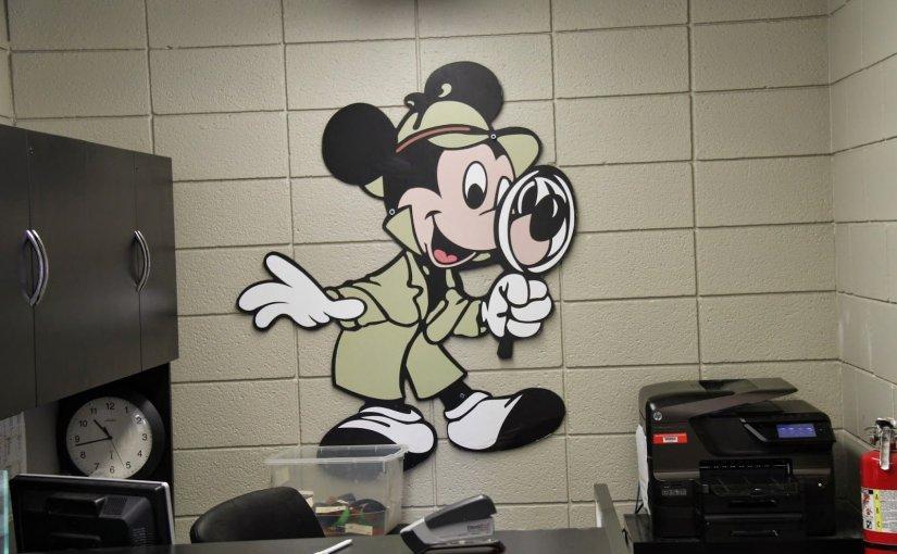 Lost and Found: O que fazer se perder algo na Disney