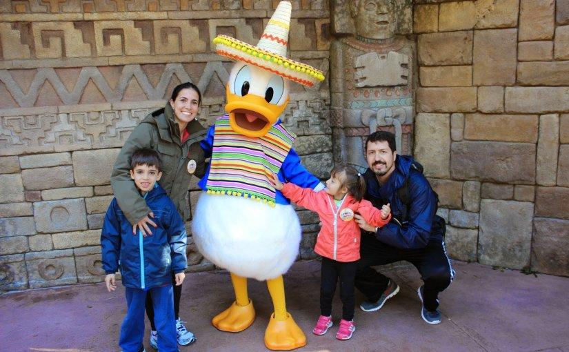 Pessoas com necessidades especiais na Disney – A viagem da Carolina, deficiente auditiva