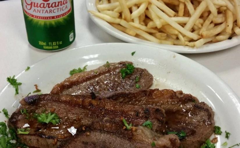 Camilas Orlando – O famoso restaurante brasileiro
