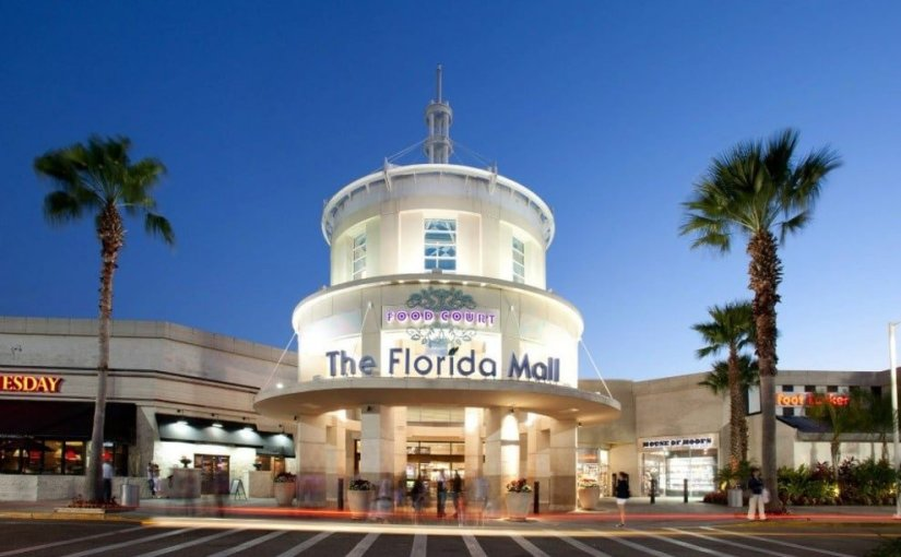 Florida Mall – Shopping em Orlando