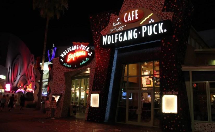 Wolfgang Puck – Restaurante em Disney Springs