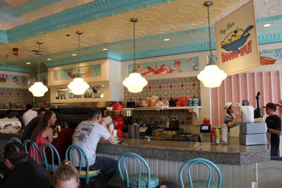 Beaches & Cream