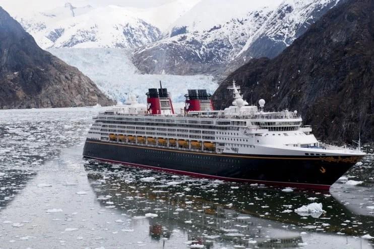 Tudo sobre o navio Disney Wonder