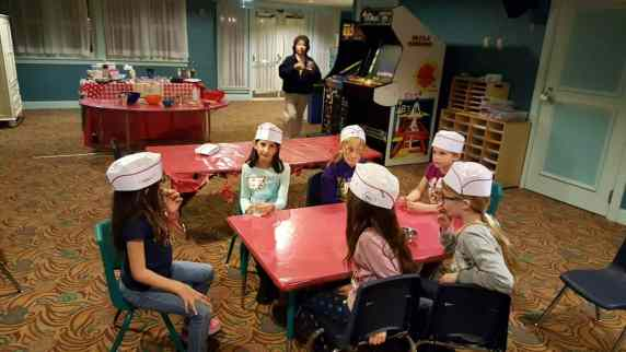kids club na disney