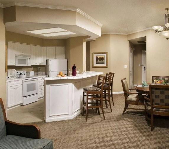 hoteis com cozinha em orlando