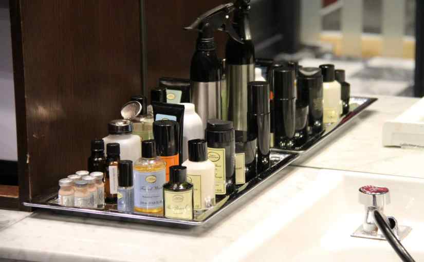 Art of Shaving – Barber shop em Orlando