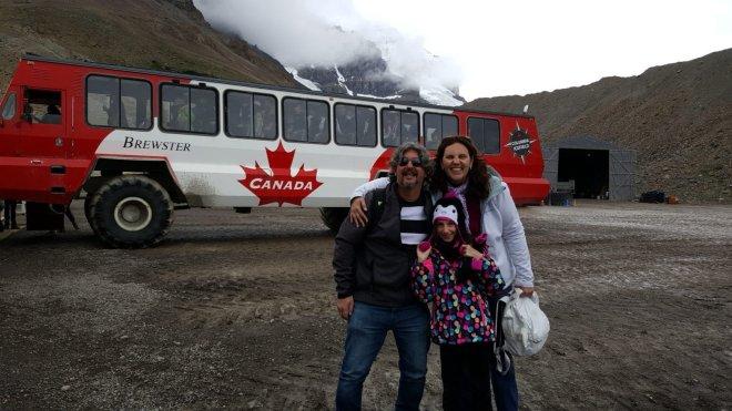 roteiro pelo Canadá e Alasca