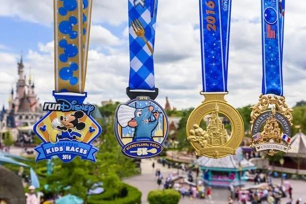 Tudo sobre a corrida Disney Paris