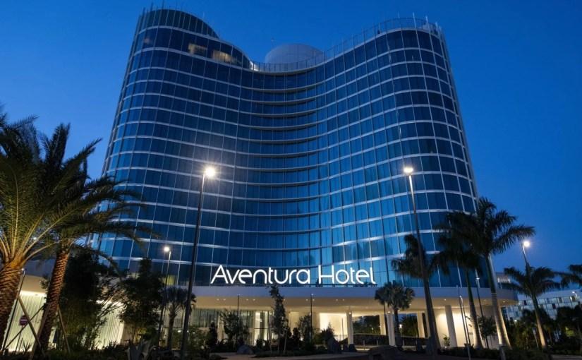 Aventura Hotel, o novo hotel da Universal