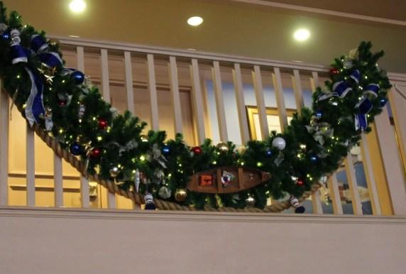 tour de natal nos hoteis da disney