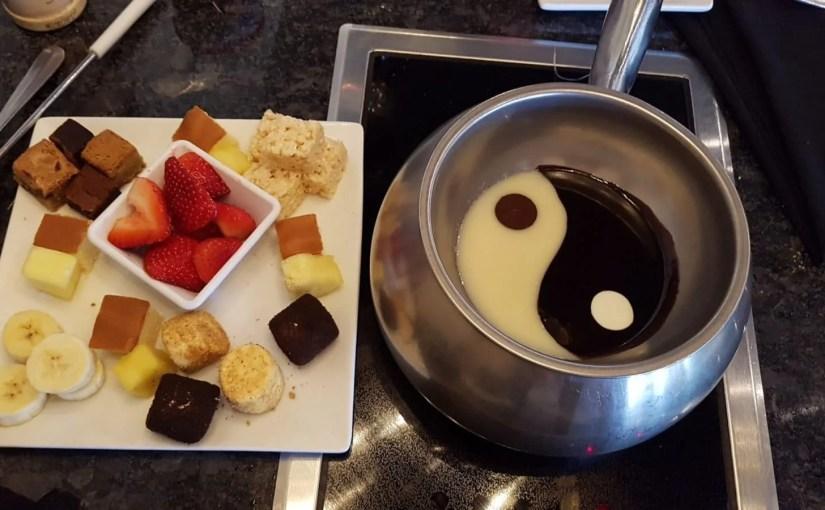 The Melting Pot – O melhor fondue de Orlando