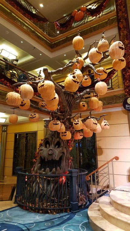 halloween navio disney (5)