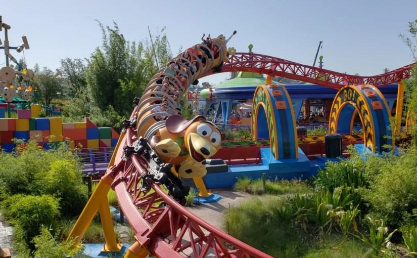 Disney cria pacote para acessar a Toy Story Land mais cedo e sem filas