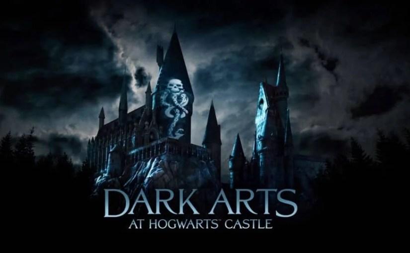 Universal terá novo show no castelo de Hogwarts