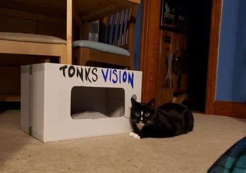 TonksVision