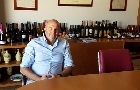 Campagna olivicola e agricoltura biodinamica, intervista a Giancarlo Ceci