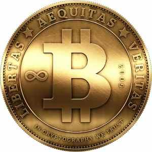 Untung ada Bitcoin 1