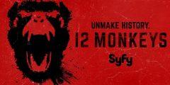 12 Monkeys - Najnovije epizode