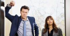 """Online epizode serije """"Angie Tribeca"""""""
