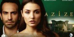 "Online epizode serije ""Azize"""
