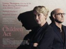 The Children Act (2017) online sa prevodom
