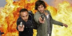 """Online epizode serije """"Cobra 11"""""""