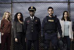 Containment - Najnovije epizode