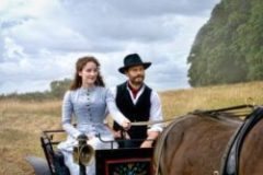 "Online epizode serije ""Death and Nightingales"""