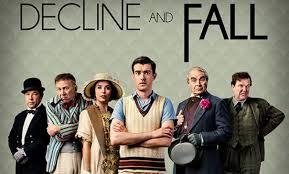 "Sve epizode serije ""Decline and Fall"""