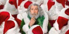 Deda Mraz i kompanija (2017) online sinhronizovano