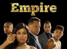 "Online epizode serije ""Empire"""