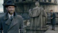Fantastic Beasts: The Crimes of Grindelwald (2018) online sa prevodom