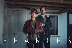 "Online epizode serije ""Fearless"""