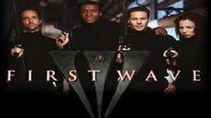"Online epizode serije ""First Wave"""