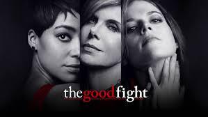 "Online epizode serije ""The Good Fight"""